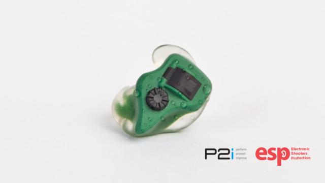 All ESP Models Now Ship with P2i Waterproof Nano-Coating