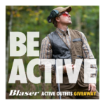 VIDEO: Watch Inside Blaser, an Educational Series